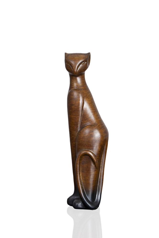 Figurine decorative ETNO 7x8x26 cm