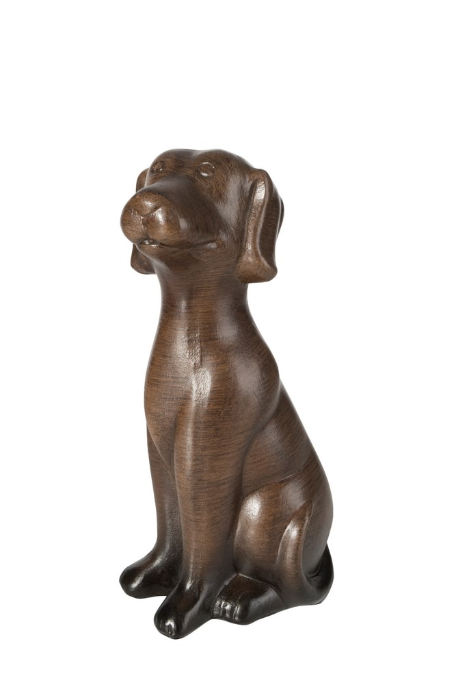 Figurine decorative ETNO 12x8x22 cm