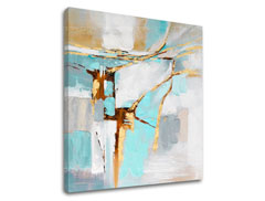 Tablouri canvas ABSTRACT 1-piesa XOBCH11044W1E1