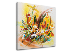 Tablouri canvas ABSTRACT 1-piesa XOBFB025E1