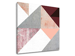 Tablouri canvas Geometric Spirit - Dan Johannson DJ031E1