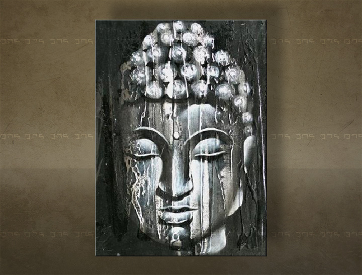 Tablouri canvas BUDDHA FB092E1