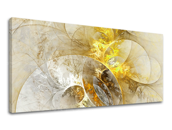 Tablouri canvas ABSTRACT Panorama AB039E13