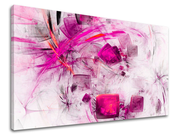 Tablouri canvas ABSTRACT AB045E11