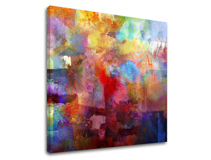 Tablouri canvas ABSTRACT AB072E12
