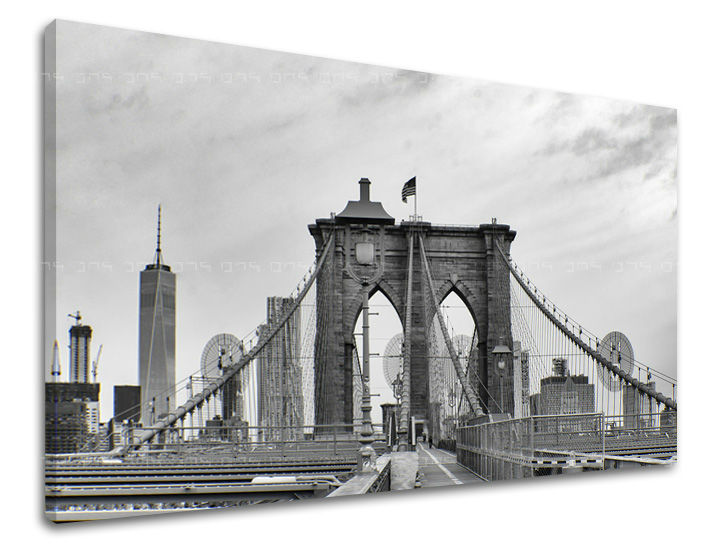 Tablouri canvas ORAȘE - NEW YORK ME114E11