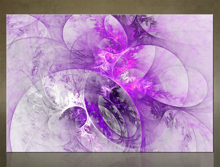 HD Tablouri 1-piese ABSTRACT AB065O1