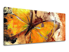 Tablouri canvas ABSTRACT Panorama AB116E13