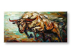 Tablouri canvas 1 piesă ANIMALE BI0051E1