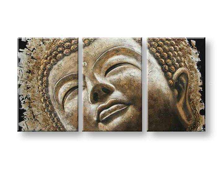 Tablouri canvas BUDDHA FB031E3
