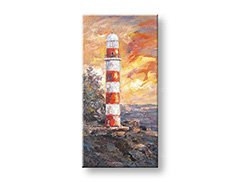 Tablouri canvas LIGHTHOUSE FB064E1
