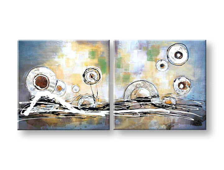 Tablouri canvas ABSTRACT FB209E2