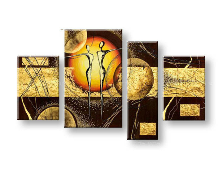 Tablouri canvas ABSTRACT FB238E4