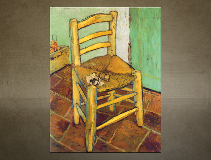 Tablouri CHAIR – Vincent van Gogh